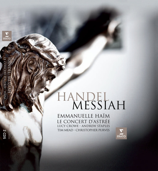 HANDEL MESSIAH