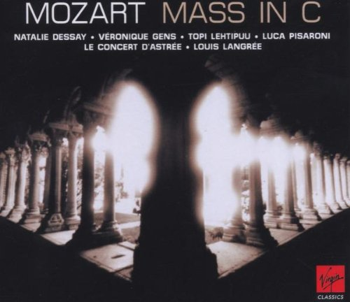 Mozart - Mass in C
