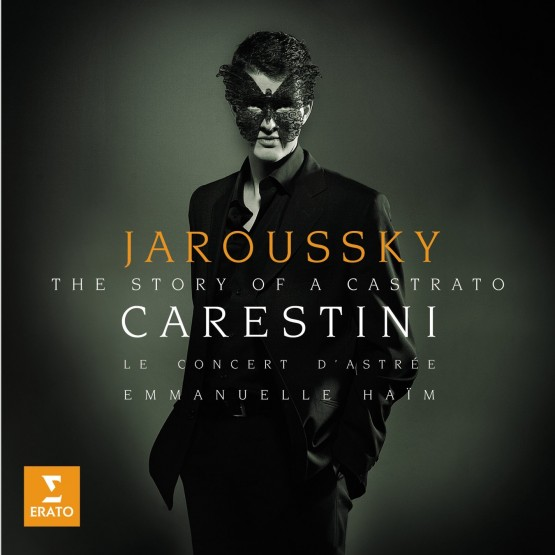 Philippe Jaroussky - Carestini